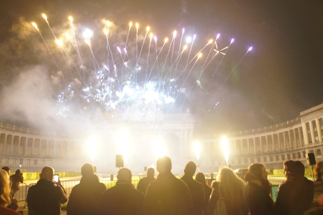 Primeur in België: GAIA organiseert allereerste officiële demonstratie van geluidsarm vuurwerk voor meer dierenwelzijn