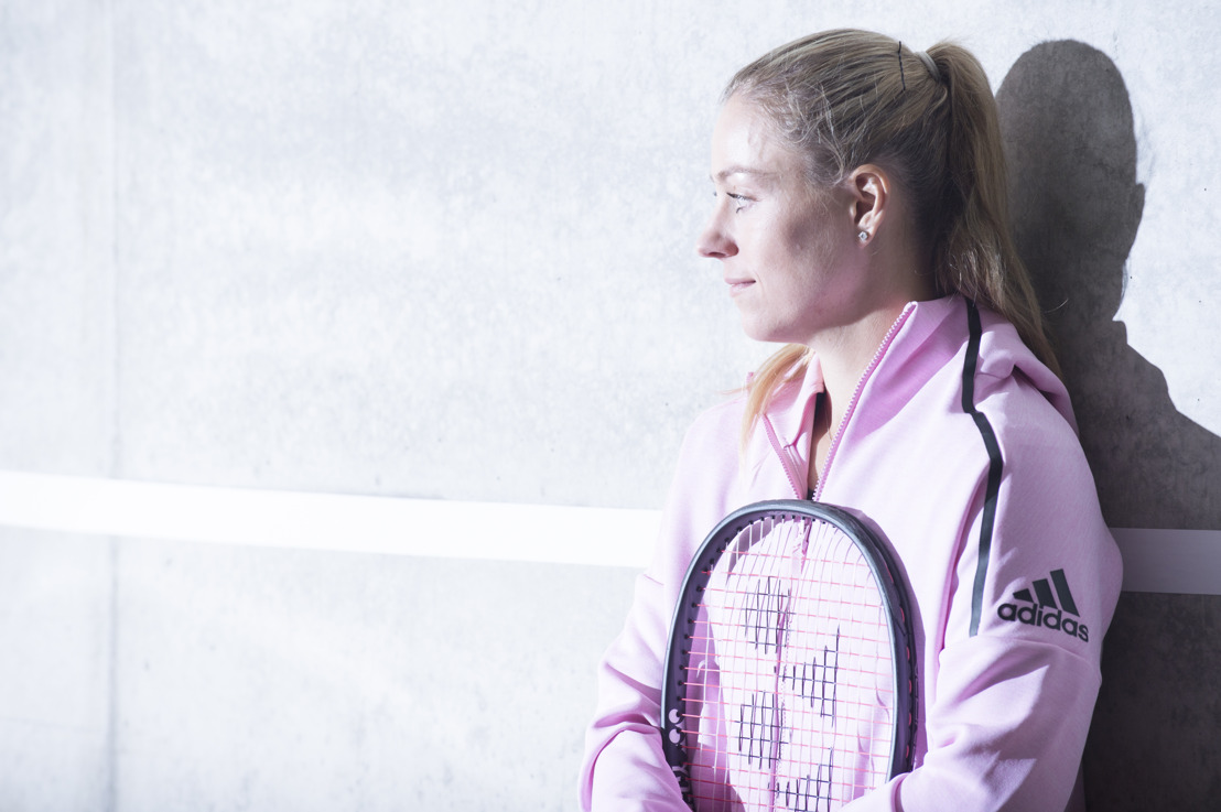 Interview with Porsche Brand Ambassador Angelique Kerber