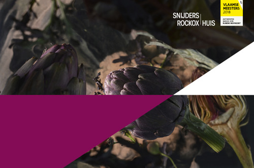 Maison Snijders&Rockox - Cokeryen – Photo Film Food