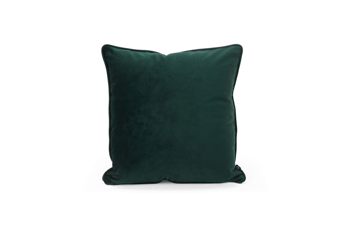 Posh - Velour Dark Green