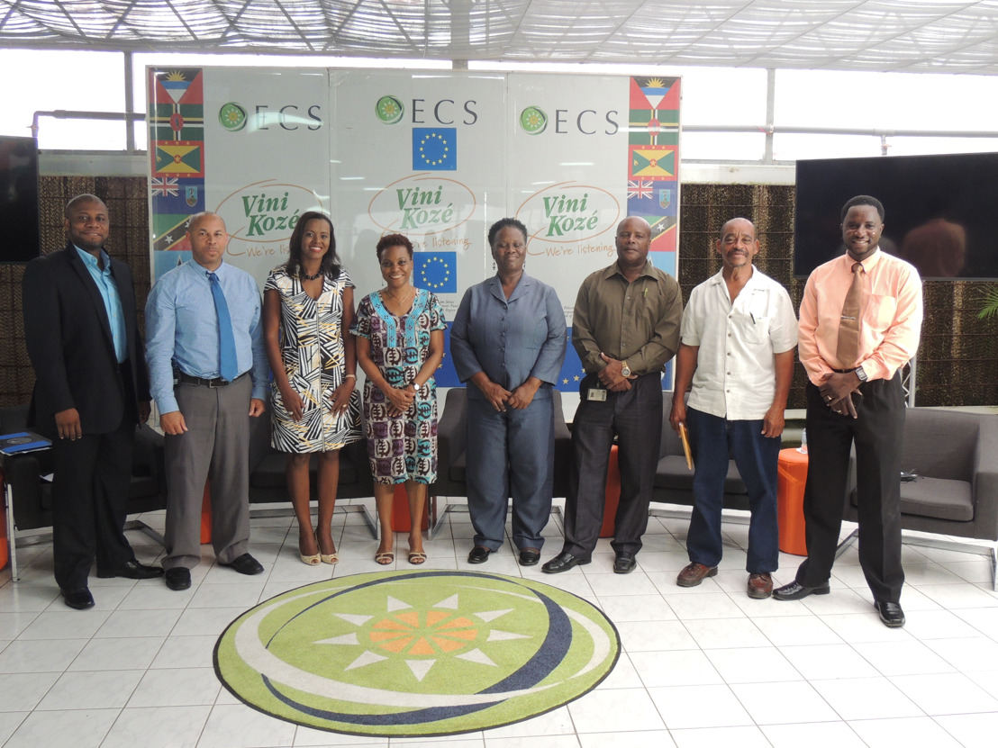 OECS puts the spotlight on Agriculture