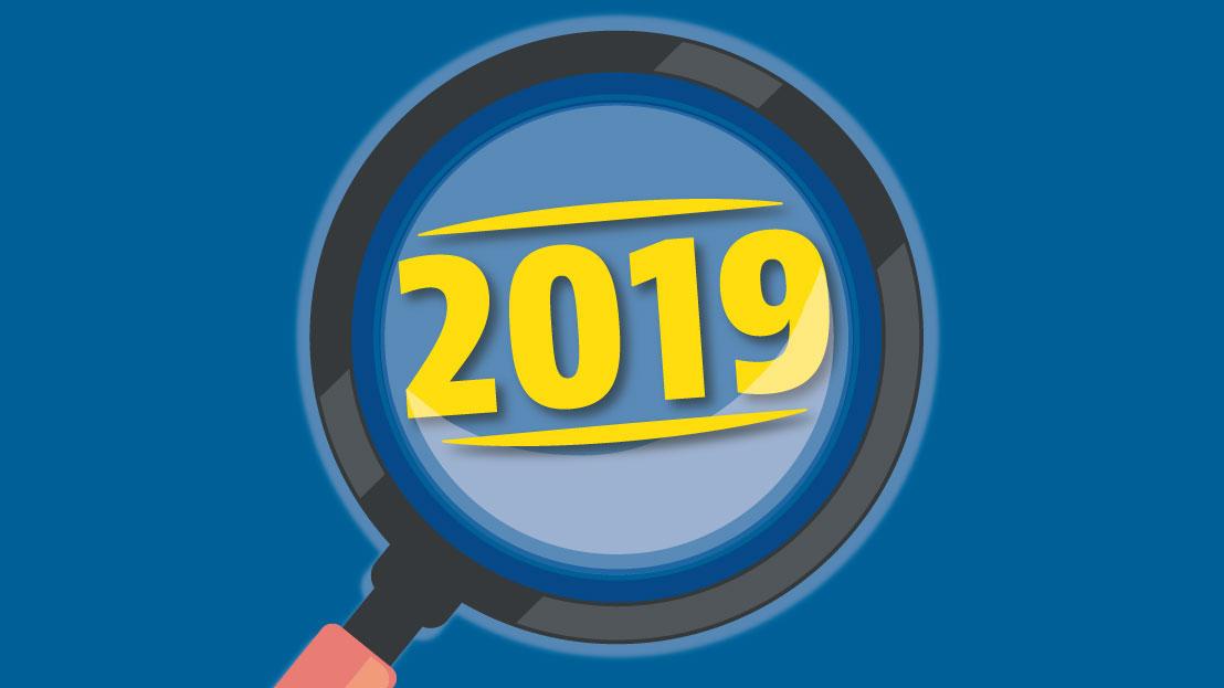 En 2019, le nombre de chercheurs d'emploi bruxellois est descendu sous les 90.000