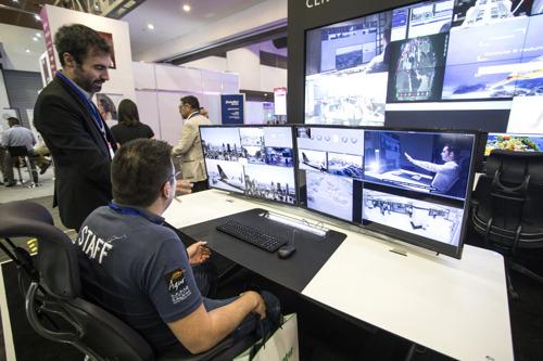 ¿Cuánto invierte México en la industria de integración de experiencias audiovisuales?
