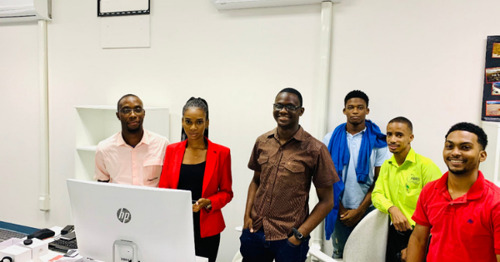 Antigua and Barbuda Science Innovation Park Implements Initiative to Promote Local Innovation