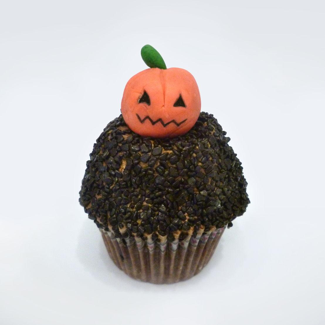 Evil Pumpkin Chocolate