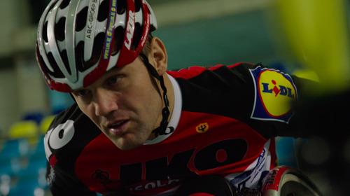 Lidl blijft Peter Genyn ook voor Paralympische Spelen 2021 steunen
