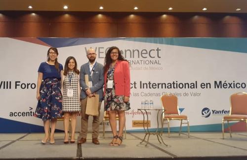 Multinacionales llaman a pymes de mujeres a digitalizarse