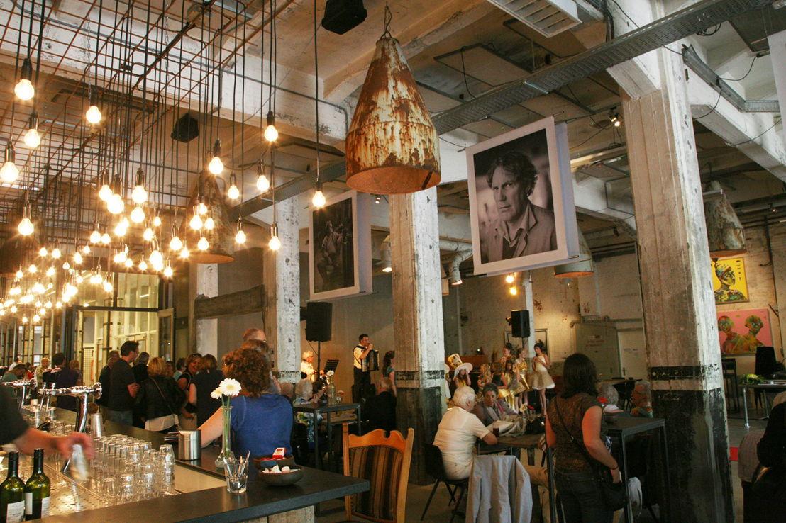 CHV Noordkade Veghel location Food Design Week Restaurant AfzakkerijSource: CHV Noordkade Veghel