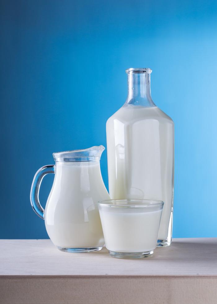 Le 1er juin, c'est la journée internationale du lait !