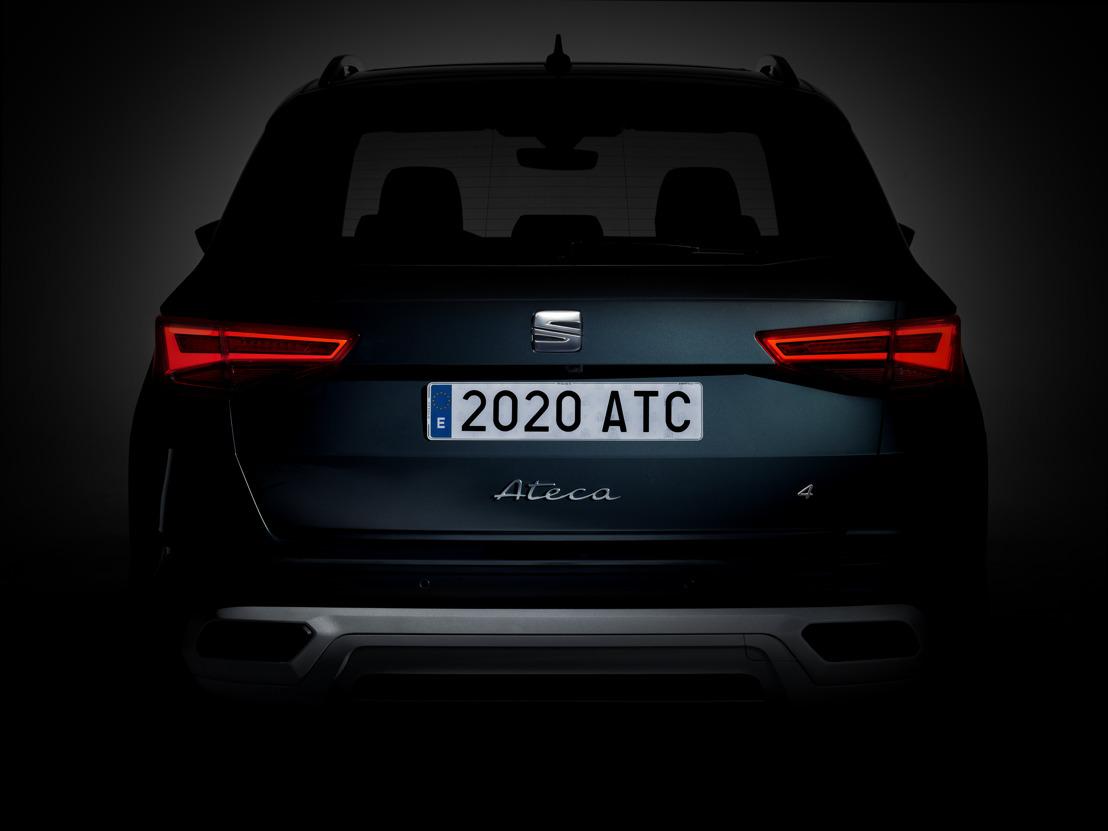 Nouvel Ateca 2020 : la nouvelle mouture du populaire SUV de SEAT arrive