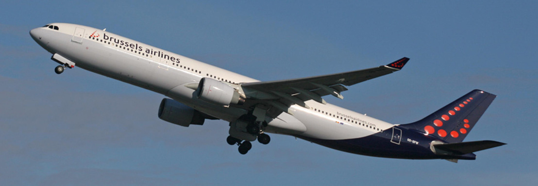 Brussels Airlines reinforces presence in West Africa