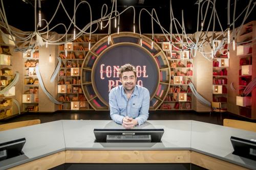 Control Pedro genomineerd voor International Format Award.