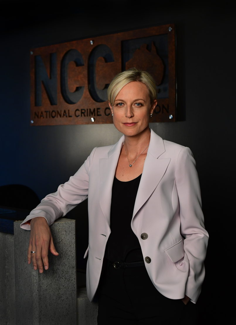 Marta Dusseldorp stars as Janet King