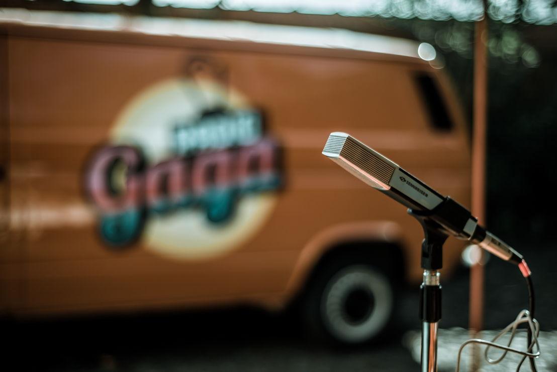 Radio Gaga  (c) Philippe Banze