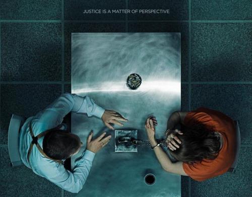 Word zelf detective in 'Interrogation'