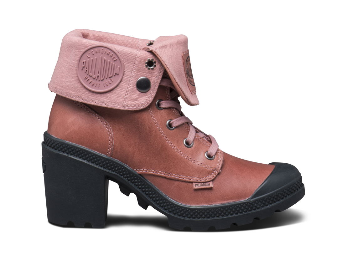 Baggy Heel Leather - 129,95 euro