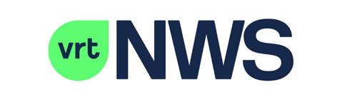 Nieuwe hoofdredacteurs VRT NWS: Dimitri Verbrugge en Elke Jacobs