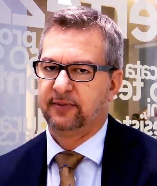 Mr. Luca Manzato