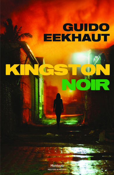 Cover Kingston Noir
