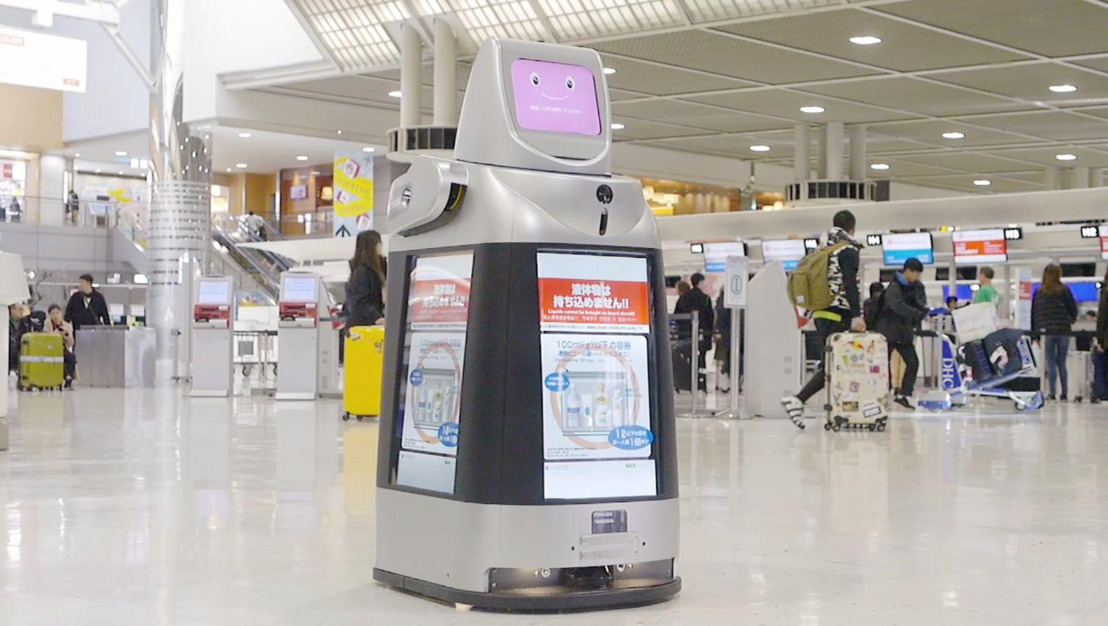 Youkoso! Panasonic da la bienvenida a los turistas con innovadoras soluciones en hospitalidad