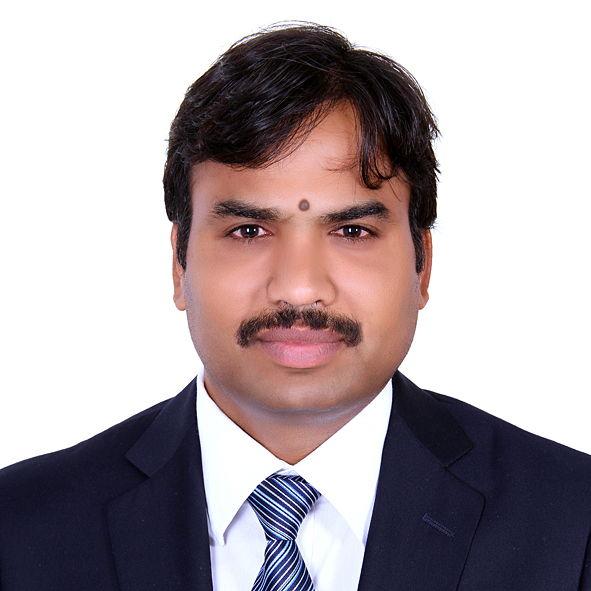 Pramod Kumar Jha