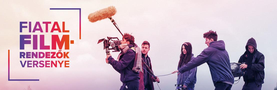 Fény, kamera, felvétel! NYERJ támogatást a rövidfilmed leforgatásához