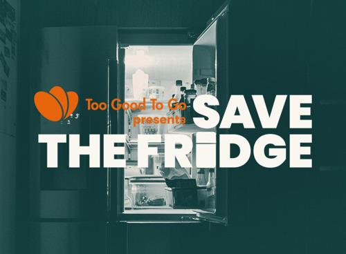 Too Good To Go en Bonka Circus veranderen koelkasten van op reis vertrekkende foodbloggers in Too Good To Go-verkooppunten