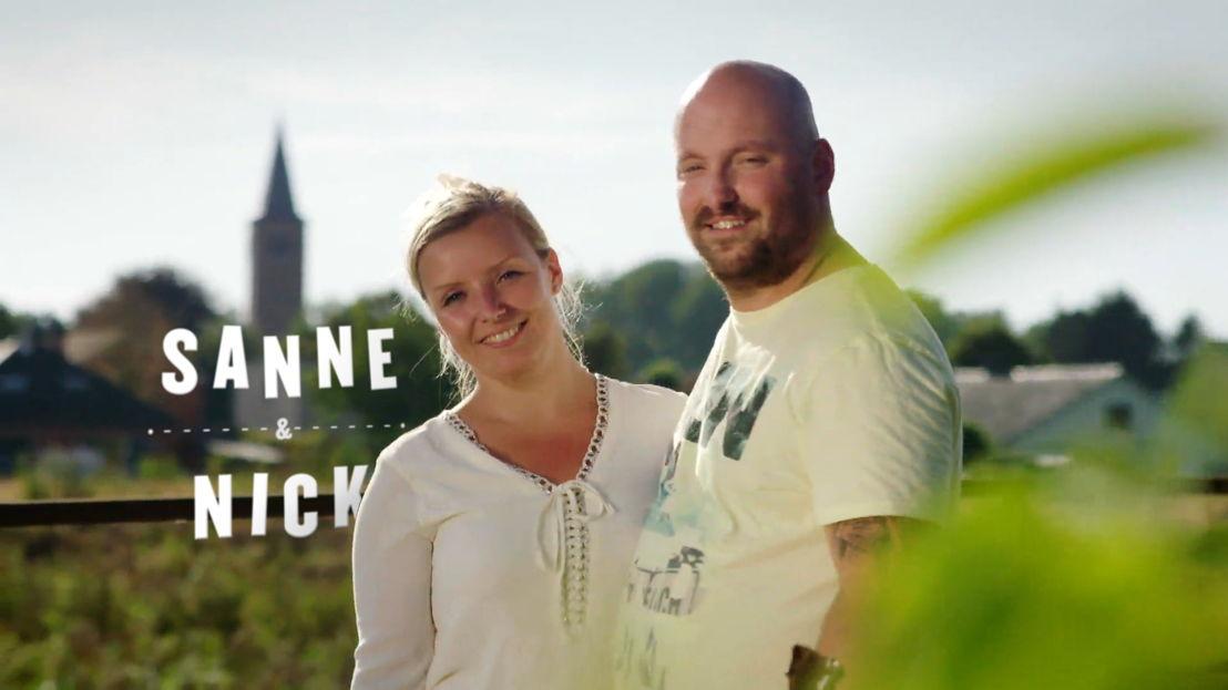Sanne & Nick (Rieme)