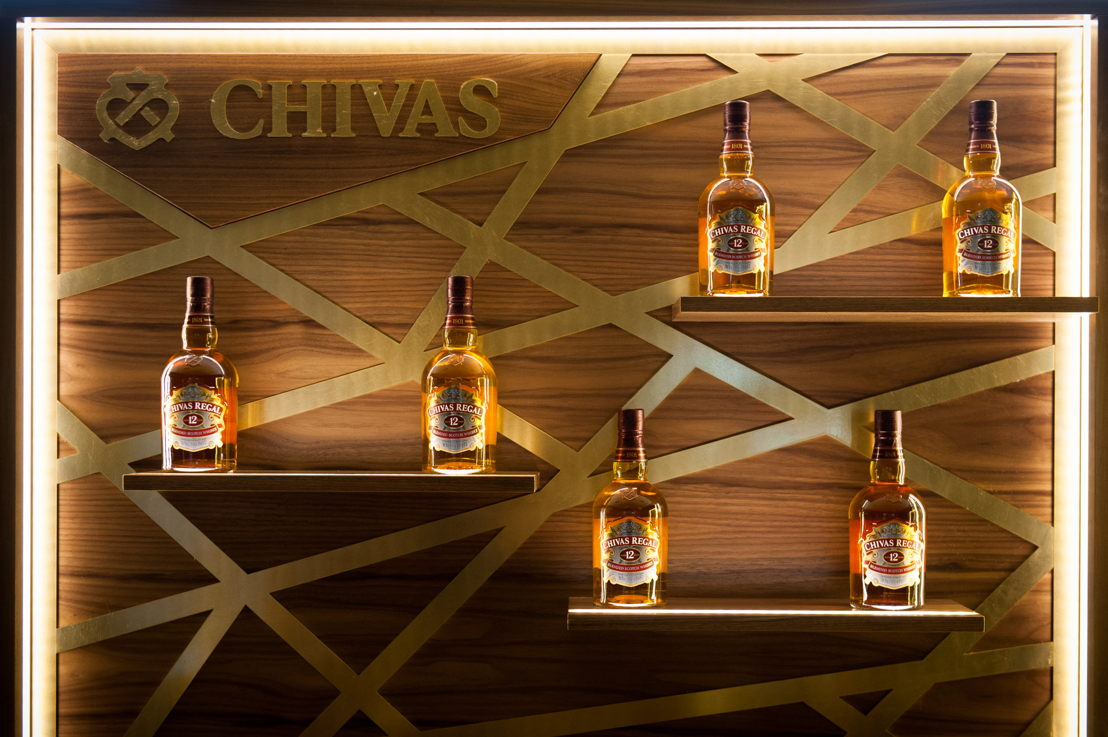 Bar Chivas