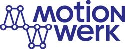 MotionWerk GmbH Pressebereich Logo