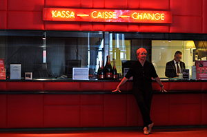 Het casino van Oostende (4 januari)