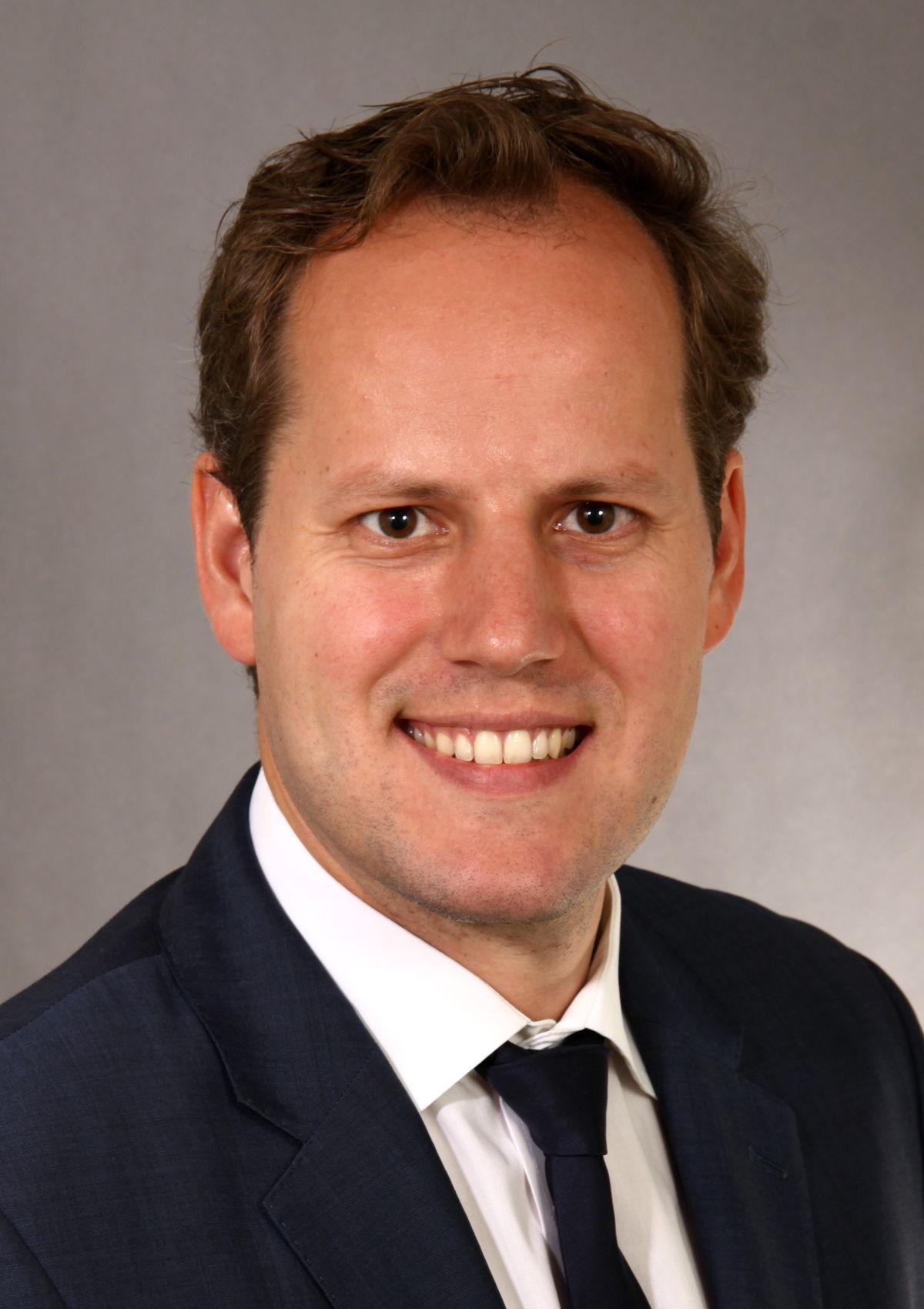 Sebastian Grabert ist neuer Head of IR bei Compleo