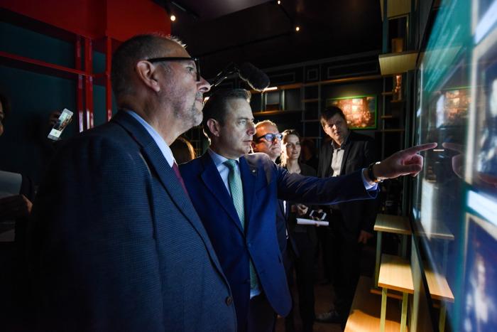 Een schitterende start voor diamantmuseum DIVA in Antwerpen