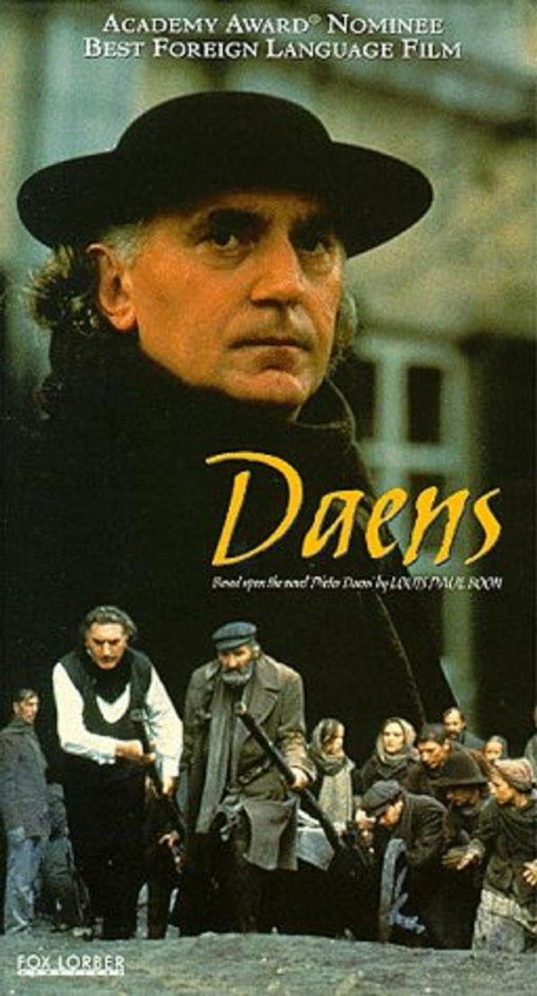 Movie Classics - Daens