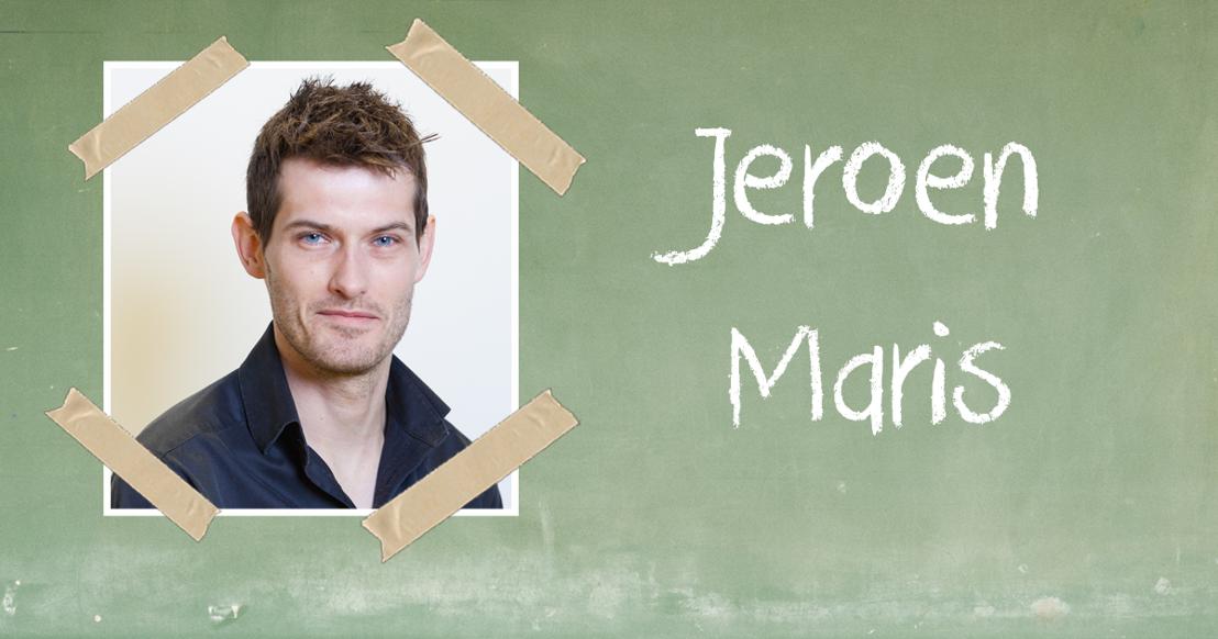 Jeroen Maris © Radio 2