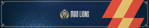MAD LIONS REVEAL 2021 LEAGUE OF LEGENDS WORLD CHAMPIONSHIP JERSEY