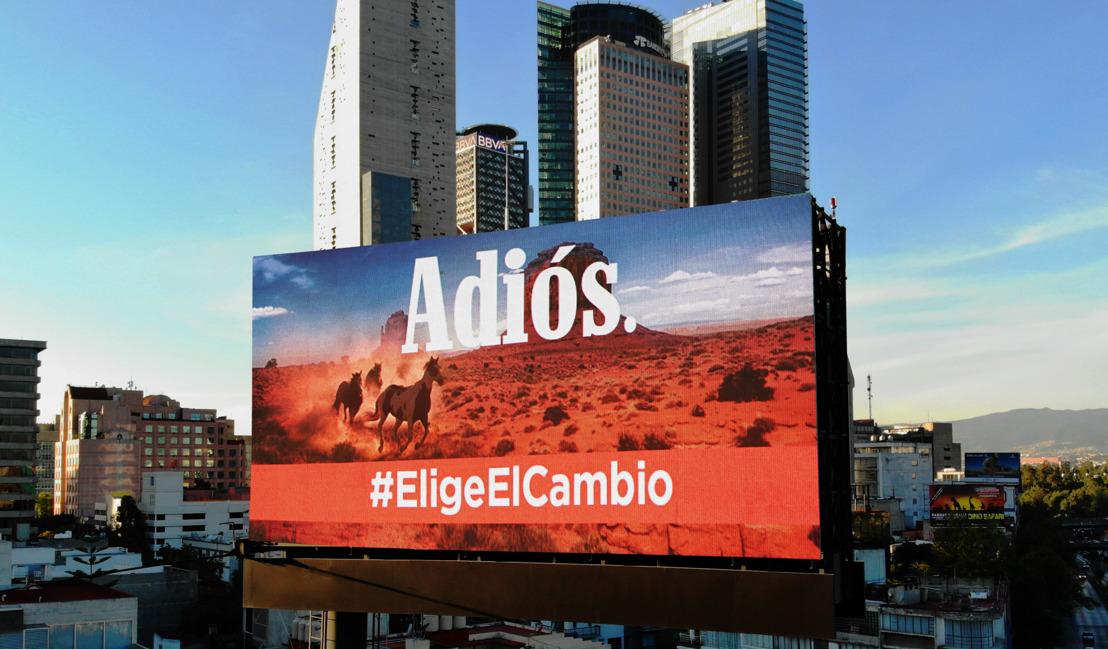 Philip Morris le dice adiós a sus cigarros en México