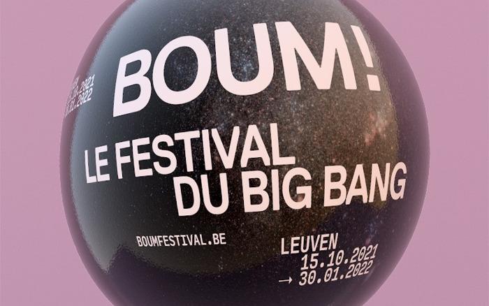 INVITATION À LA PRÉSENTATION À LA PRESSE DES EXPOS BOUM!