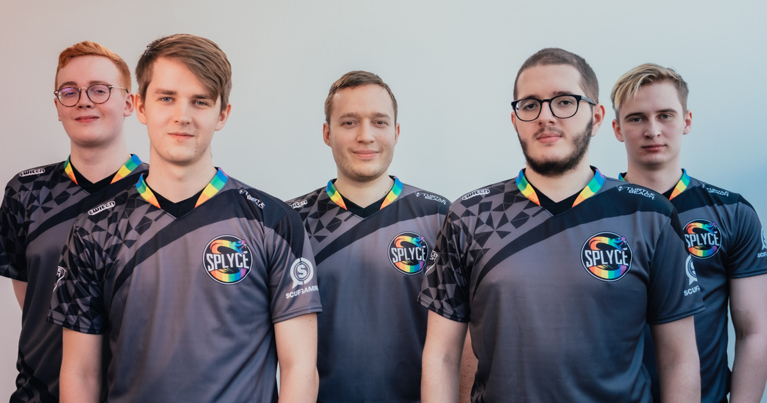 THIS LEAGUE OF LEGENDS TEAM IS THE FIRST TO WEAR PRIDE JERSEYS ON GLOBAL BROADCAST