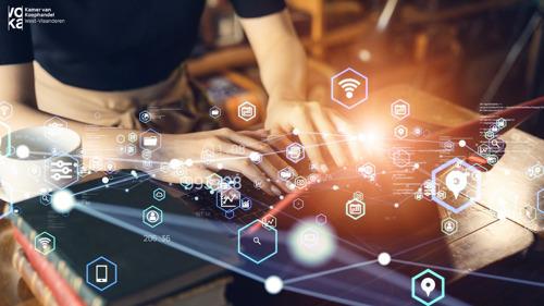 Digitale transformatie bij bedrijven laat nog te wensen over