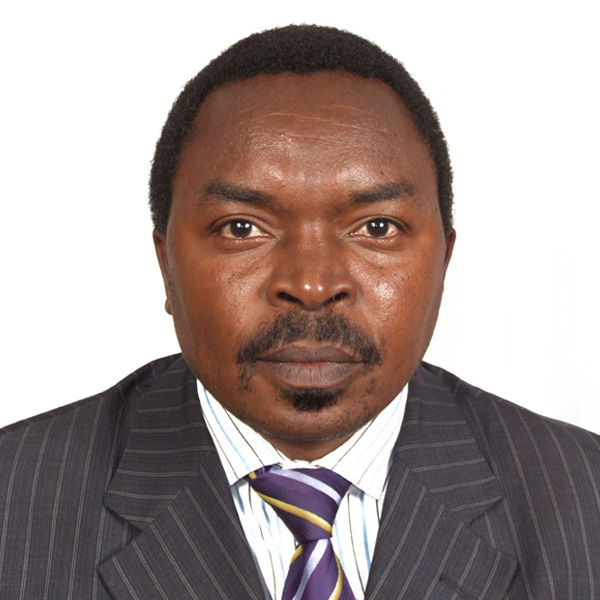 Eng. Isaac Kiva, Director of Renewable Energy at the Kenyan Ministry of Energy and Petroleum
