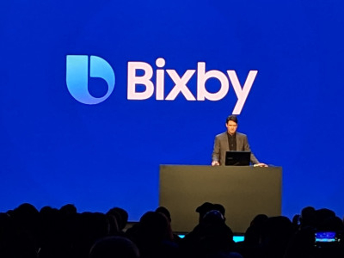 Venture Beat: Adam Cheyer: Samsung's plan for winning with Bixby is empowering third-party developers