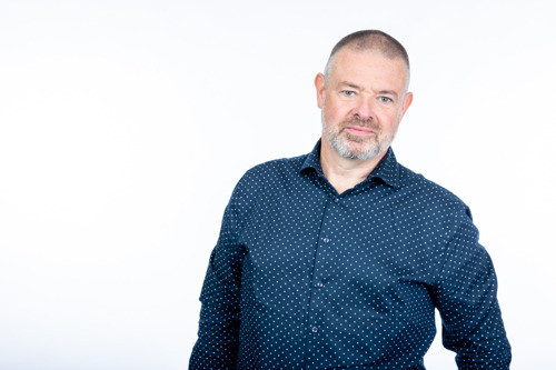 Tom Peeters wordt directeur Connectie, Karen Donders wordt ook directeur Talent en Organisatie