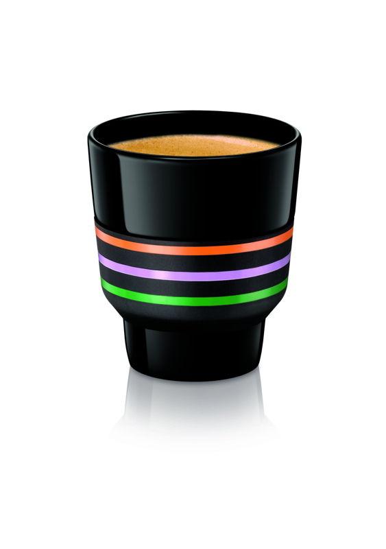 Tasses Touch Espresso - 19€
