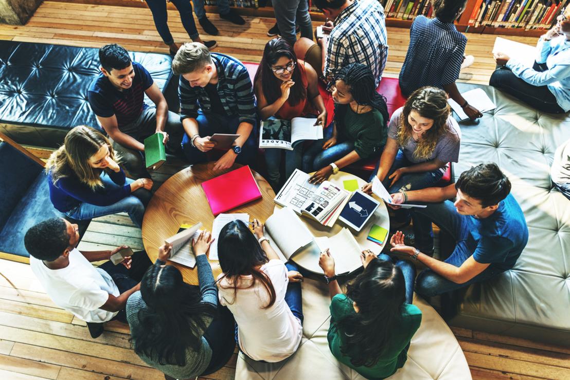 VUB geeft studenten een ideeënplatform