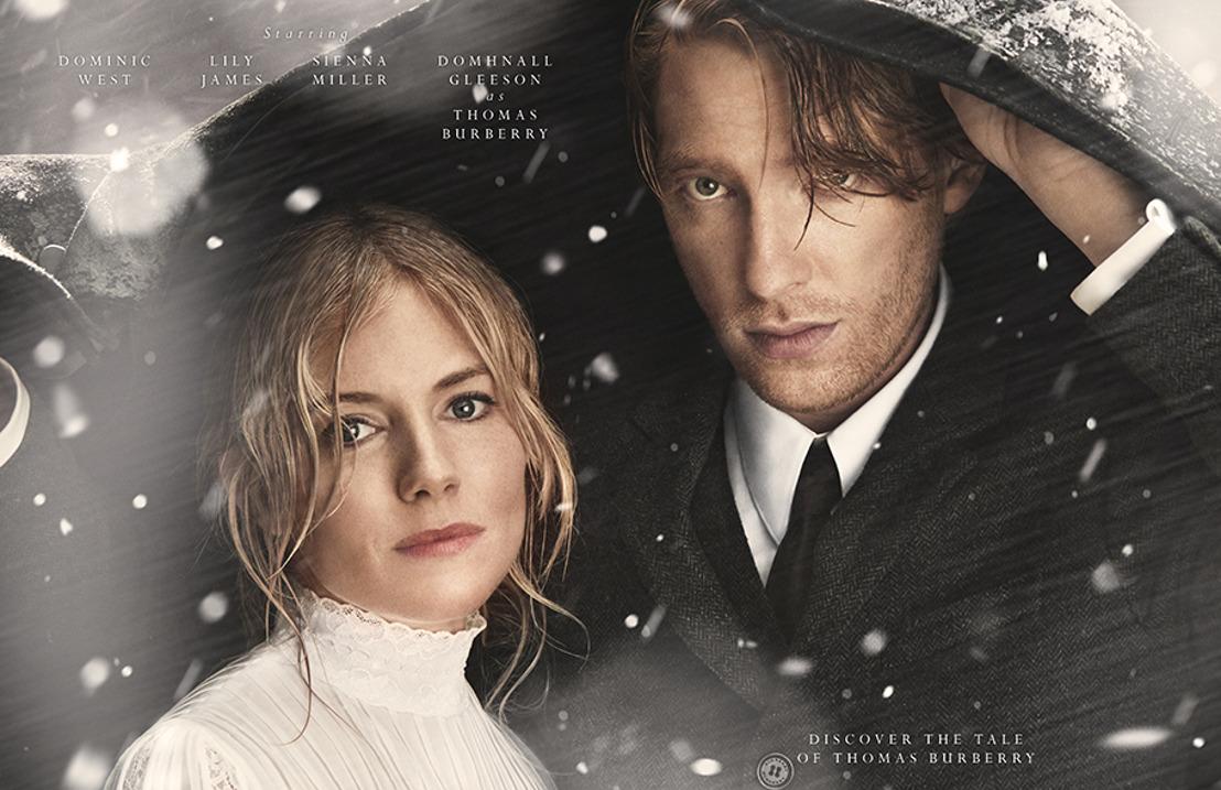 """El casting de: """"The Tale of Thomas Burberry"""" te cuenta como celebra Navidad"""