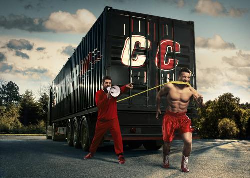 Van rally tot rugby: de clash der sporten in nieuw seizoen De Container Cup