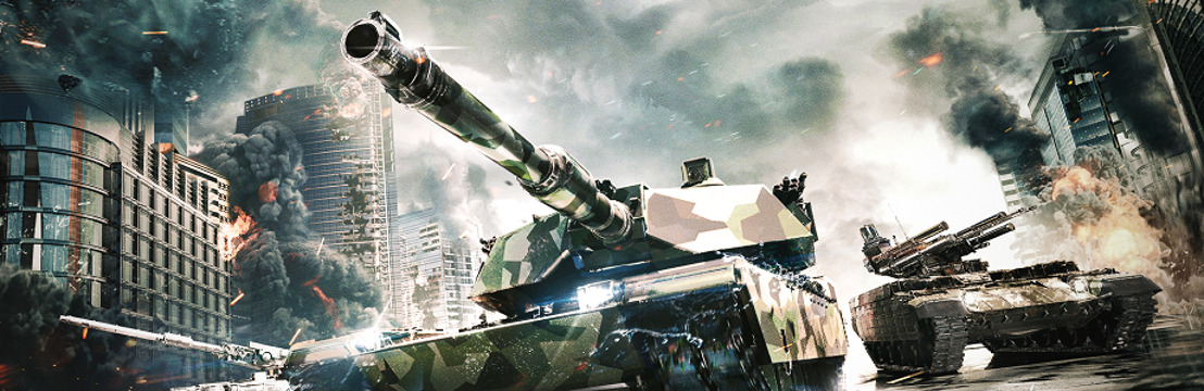 ARMORED WARFARE LAUNCHES ON XBOX ONE® AUGUST 2nd