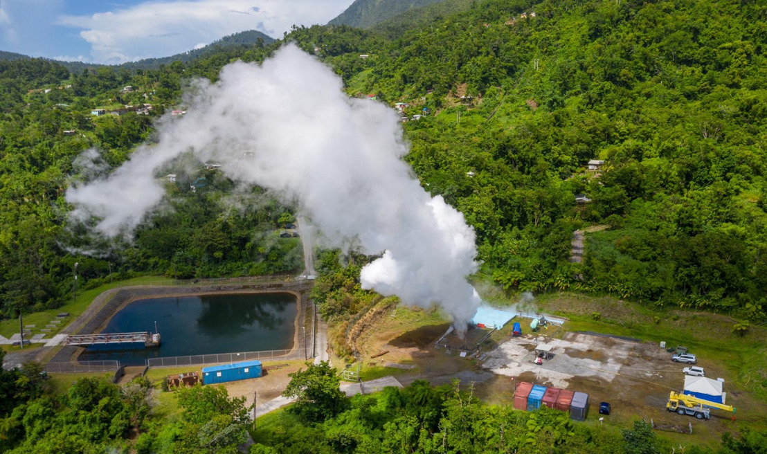 New Zealand and the OECS to collaborate on direct uses of geothermal energy