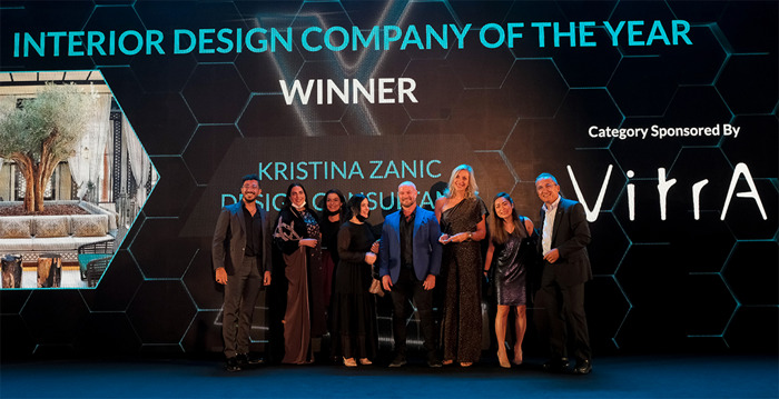 Preview: RESILIENT INDUSTRY REUNITES TO CELEBRATE REGIONAL TALENT AT INDEX DESIGN AWARDS 2021